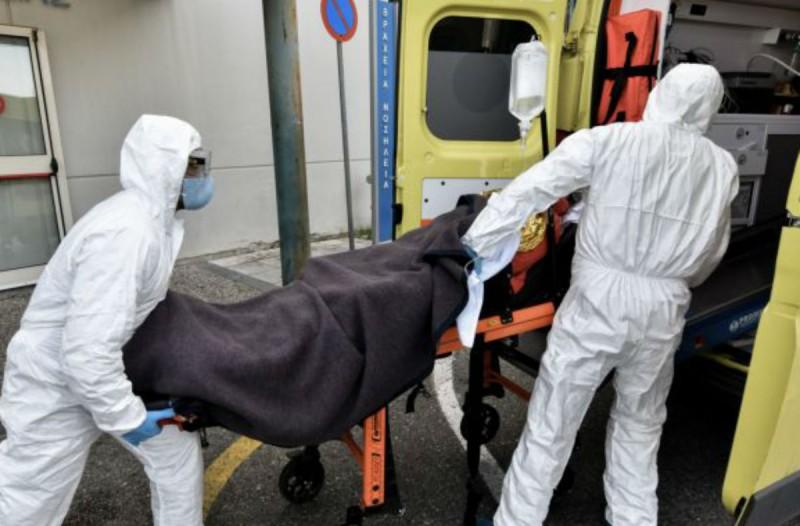 Αυτό είναι το προφίλ του  26ου νεκρού από κορωνοϊό - Η τραγική του ιστορία