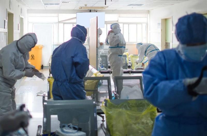 10 νέα κρούσματα κορωνοϊού στην Ελλάδα – Στους 99 ο συνολικός αριθμός