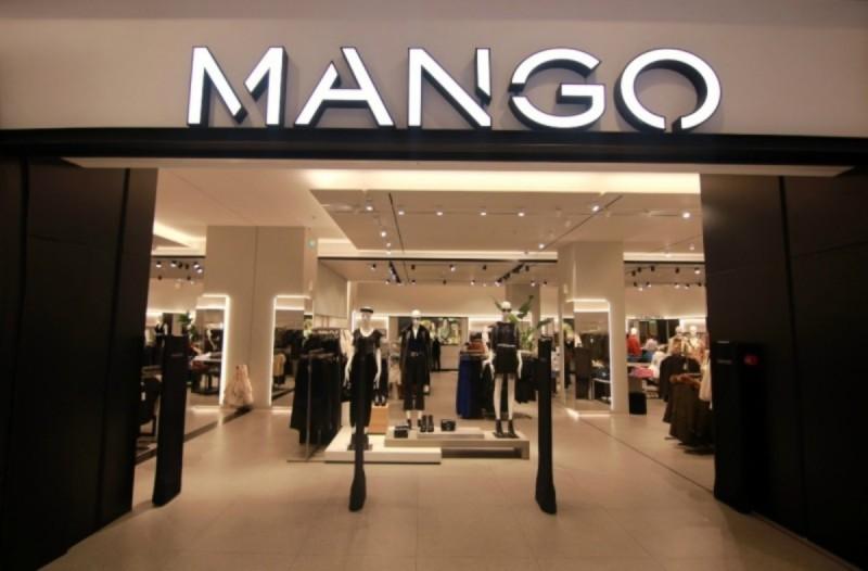 Αγοράστε με έκπτωση online από το MANGO - Κορμάκι με διαφάνεια με λιγότερο από 20€