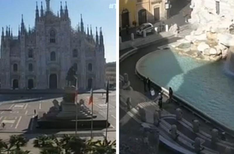 Η Ιταλία