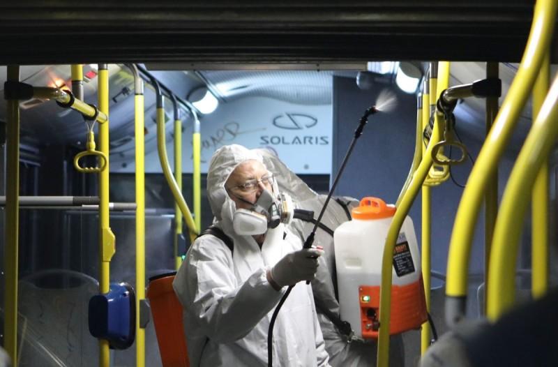 Κορωνοϊός: Ανακοίνωση ΟΑΣΑ για τα ΜΜΜ της Αθήνας!