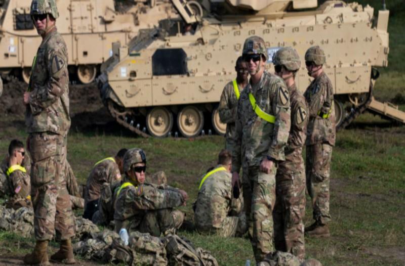 Κορωνοϊός: 20 στρατιώτες του ΝΑΤΟ θετικοί