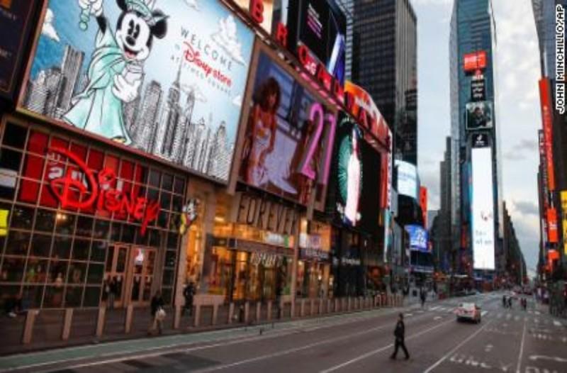 Νέα Υόρκη - Η πόλη που