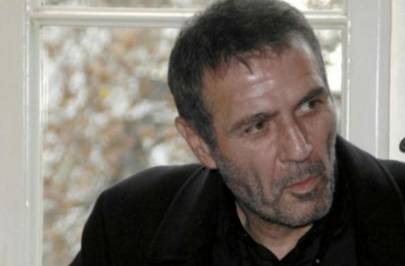 Ανατριχιάζει ο τάφος του Νίκου Σεργιανόπουλου - Δεν φαντάζεστε πώς είναι σήμερα