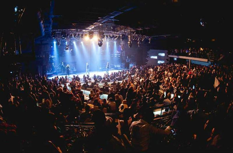 «Βόμβα» στην νυχτερινή Αθήνα! «Λουκέτο» βάζουν νυχτερινά κέντρα και θέατρα λόγω κορωνοϊού - Αναλυτικά η λίστα (photo)