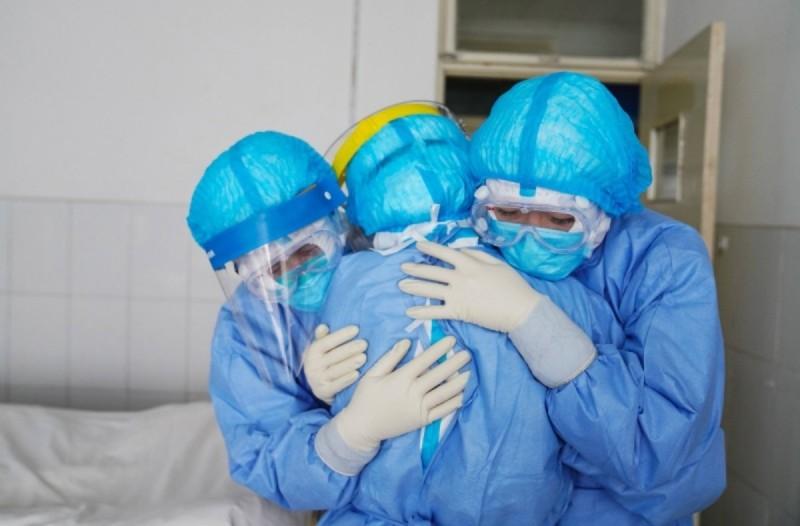 Κορωνοϊός αποκάλυψη - Η Κίνα λέει ότι η Ιαπωνία έχει βρει το φάρμακο