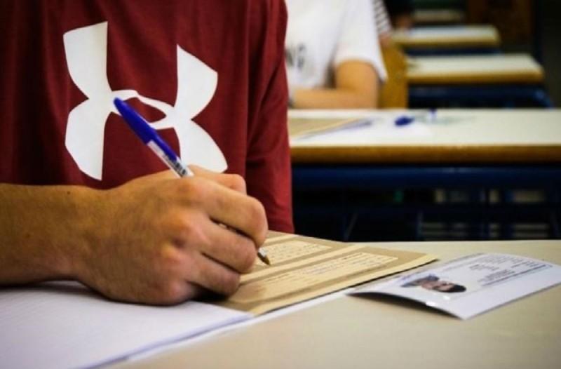 Πανελλαδικές 2020: Μεταφέρονται τον Σεπτέμβριο;