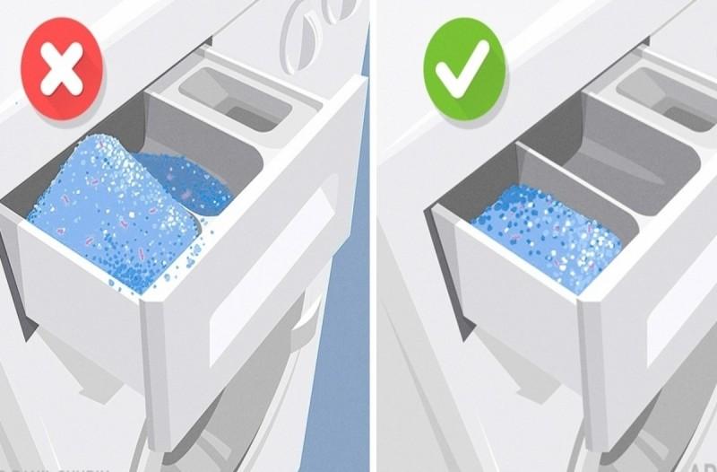 14+1 λάθη που κάνουμε όταν βάζουμε πλυντήριο - Έτσι καταστρέφουμε τα ρούχα μας
