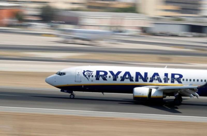 Ανακοίνωση σοκ από την Ryanair:
