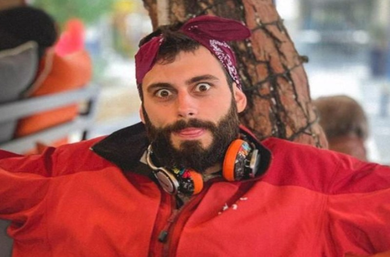 Θυμάστε τον Σπύρο από το Survivor Ελλάδα - Τουρκία; Μόλις κυκλοφόρησε το νέο του τραγούδι