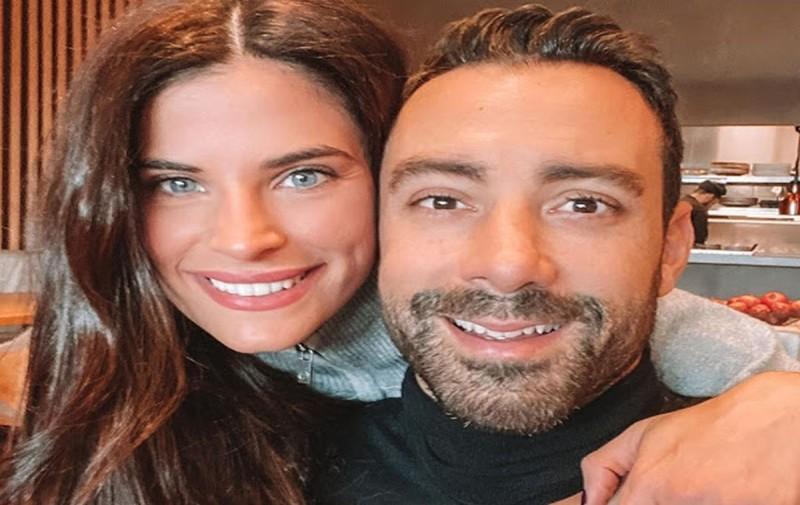 Θετικός και ο Σάκης Τανιμανίδης στον κορωνοϊό!