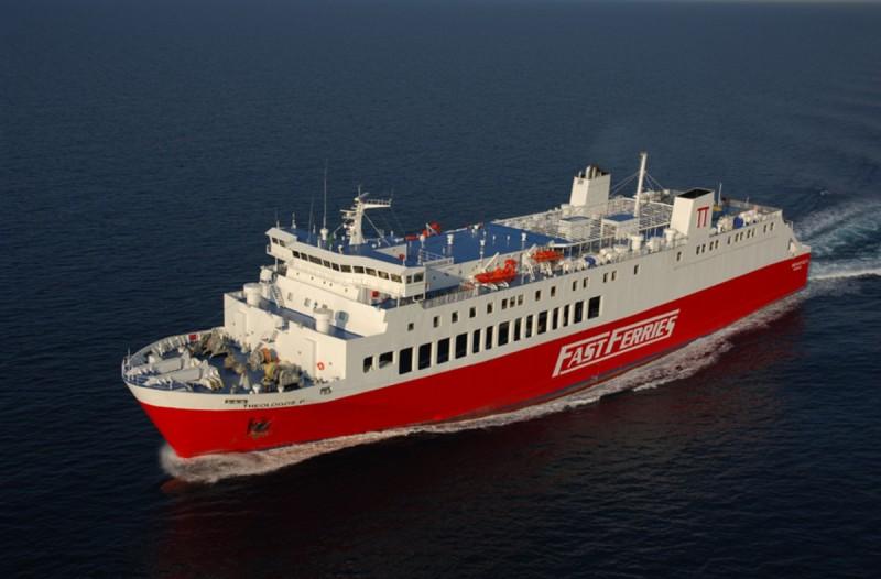 Κορωνοϊός: Συναγερμός στο πλοίο «Θεολόγος Π» με ύποπτα συμπτώματα για μέλος του πληρώματος!