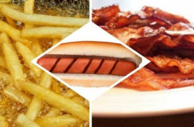 4+1 τρόφιμα-θάνατος - Φαγητά που είναι άκρως επικίνδυνα!