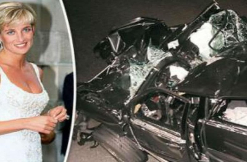 Πριγκίπισσα Νταϊάνα: Έπεσαν στον δρόμο τα μαλλιά της μετά το τροχαίο - Η φωτογραφία που «θάφτηκε»