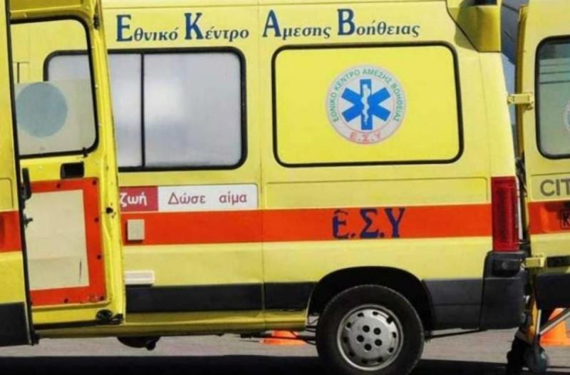 Τραγωδία στην Αλεξανδρούπολη - Νεκρός 40χρονος σε τροχαίο