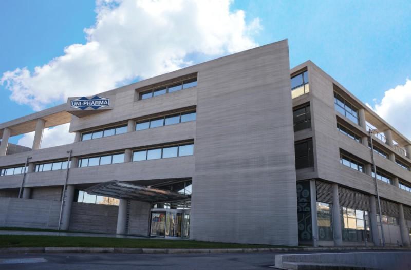 Δωρεάν στο Ελληνικό Κράτος το φάρμακο Unikinon κατά του κορωνοϊού από την Uni-pharma!