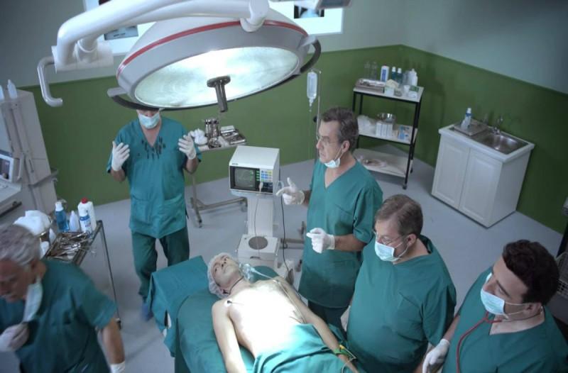 Αλλαγές στα χειρουργεία - Κόβονται και τα απογευματινά ιατρεία λόγω κορωνοϊού!
