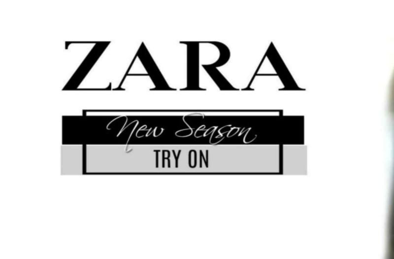 ZARA e shop: Τα κορυφαία πέδιλα της σεζόν που λάτρεψαν όλες οι fashion bloggers