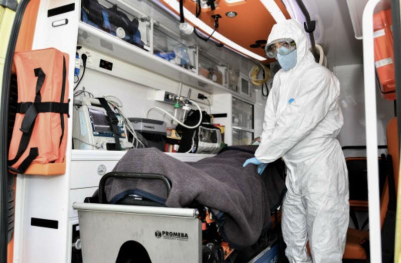 Κορωνοϊός: Σε λειτουργία 500 κινητές μονάδες υγείας