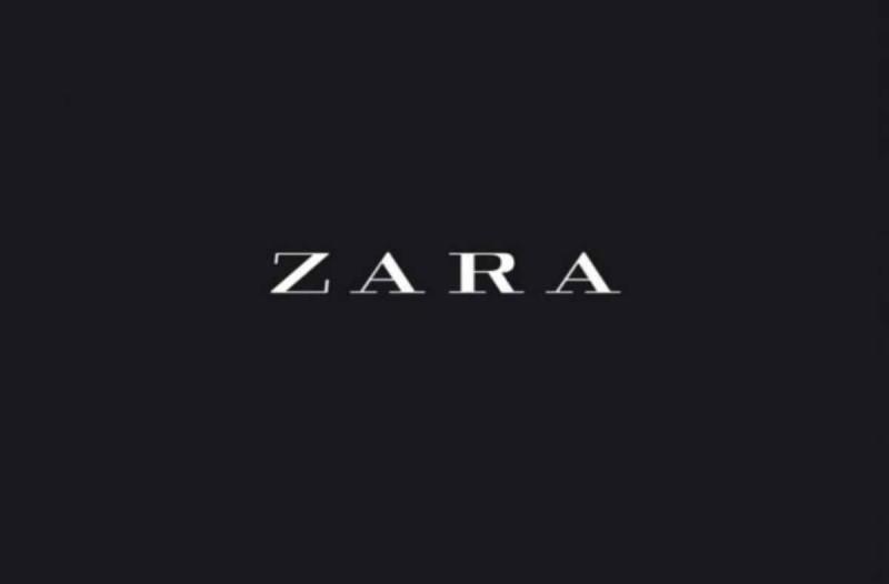 ZARA e - shop: Η πιο σικάτη φούστα στο χρώμα της σαμπάνιας έχει την πιο μεγάλη έκπτωση και κοστίζει πλέον 14 ευρώ