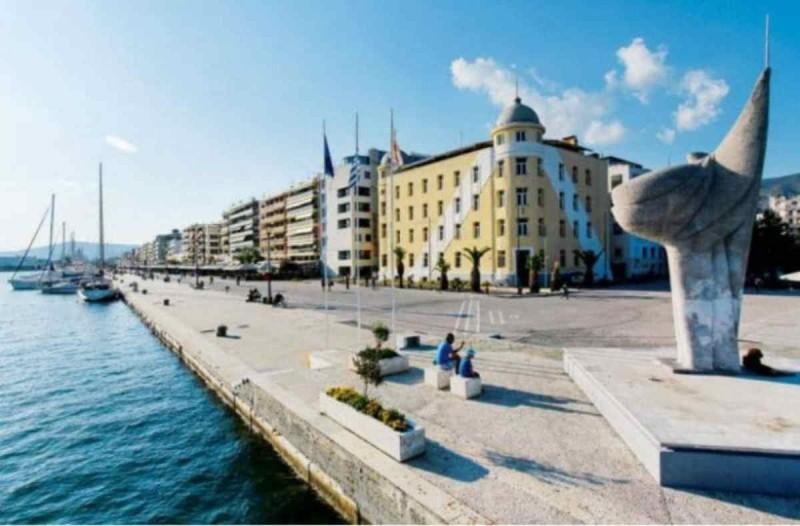 Κορωνοϊός - Βόλος: Κλείνει η παραλία για την αποφυγή συνωστισμού