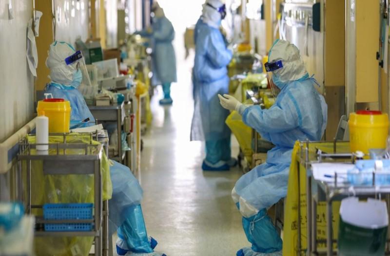 Ζει τον εφιάλτη η Γαλλία: Ακόμη 1.427 θάνατοι από κορωνοϊό το τελευταίο 24ωρο!