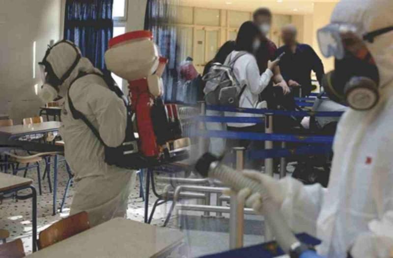 Κορωνοϊός: 18 Μαΐου ανοίγουν τα σχολεία στην Αυστρία