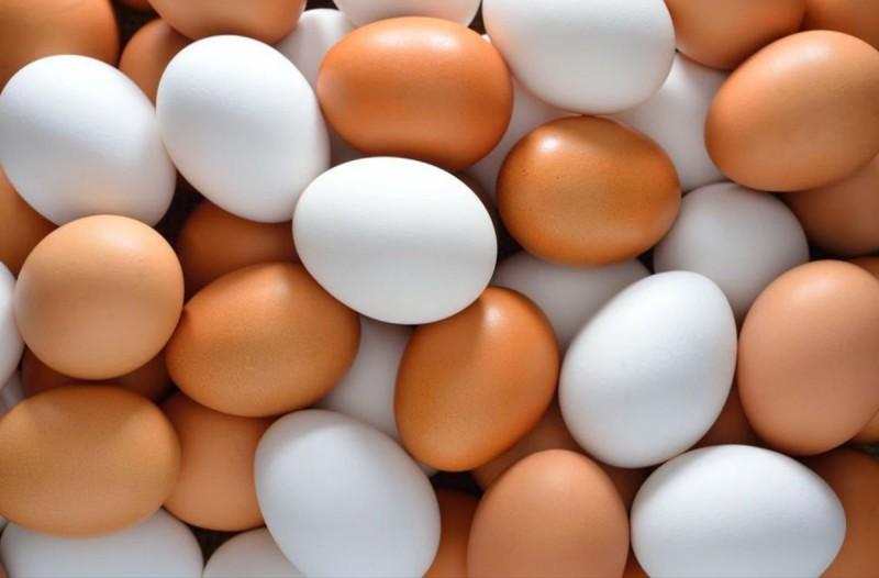 Αυτή είναι η διαφορά ανάμεσα στα λευκά και τα καφέ αυγά
