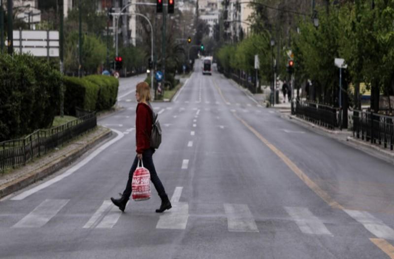 «Έτσι θα βγαίνουμε από το σπίτι μετά την καραντίνα» - Καθηγήτρια του ΕΚΠΑ αναλύει την νέα μας καθημερινότητα