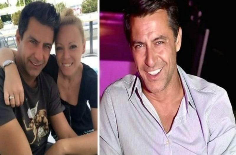 Κωνσταντίνος Αγγελίδης: Συγκινεί η οικογενειακή φωτογραφία που δημοσίευσε η σύζυγός του