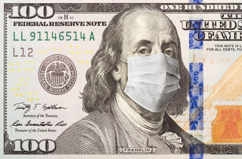 Κορωνοϊός: Αγωγή... 20 τρισ. δολαρίων κατέθεσαν κατά της Κίνας οι ΗΠΑ