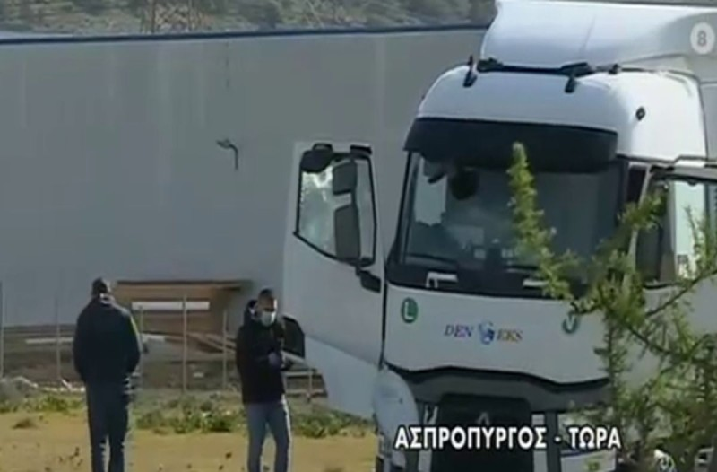 Θρίλερ και ανατροπή με τον νεκρό οδηγό νταλίκας: Δεν πυροβολήθηκε αλλά... δολοφονήθηκε μ' άλλον τρόπο