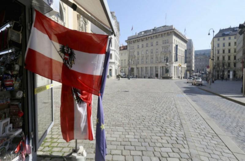 Κορωνοϊός Αυστρία: Ορίστηκε ημερομηνία για την επαναλειτουργία των καταστημάτων εστίασης