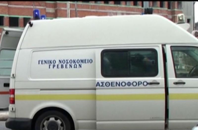 Αυτοκτόνησε 46χρονος με τρία παιδιά - Τραγωδία στα Γρεβενά