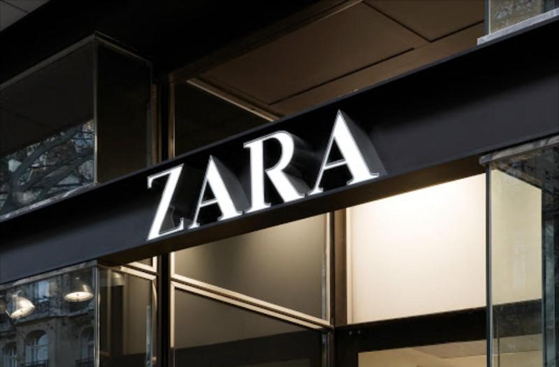 Zara ξεπούλημα: Το πουλόβερ που έκανε πάταγο φέτος μόνο με 12,99€ από 25,95€