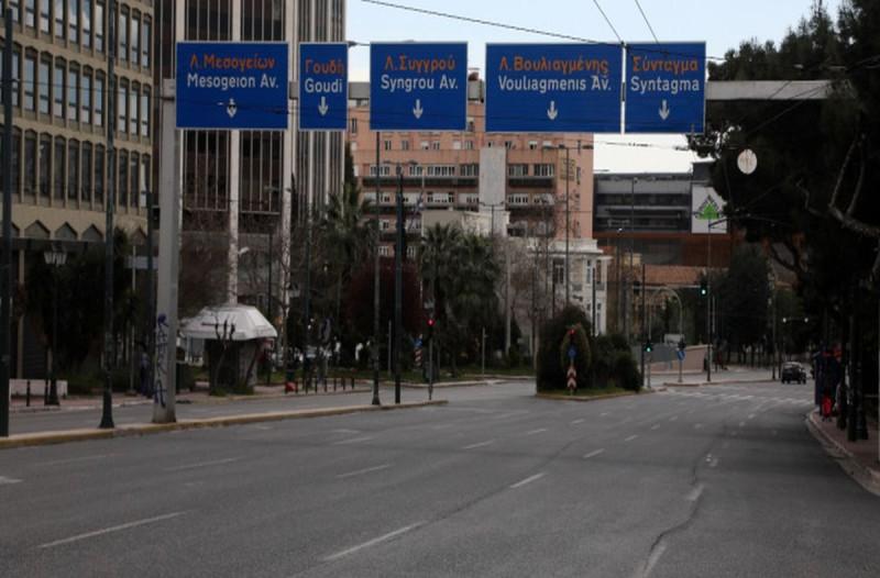 Απαγόρευση κυκλοφορίας: Διπλασιάστηκε το πρόστιμο, αφαίρεση και πινακίδων - Γιατί αυξήθηκαν τα μέτρα;