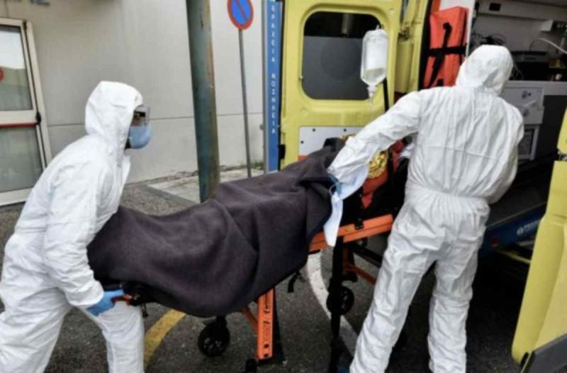 Κρήτη: Πανικός με τον θάνατο 69χρονου - Τι φοβούνται οι γιατροί;