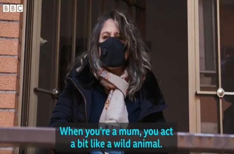 Νέο βίντεο σοκ από την Ιταλία: Πολίτες δεν μπορούν να θρέψουν τις οικογένειές τους