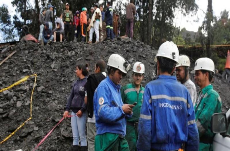 Έκρηξη σε ανθρακωρυχείο στην Κολομβία - 11 νεκροί