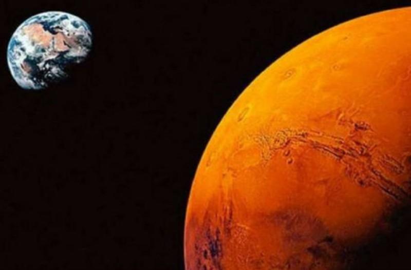Ανακάλυψη-σοκ από την NASA -  Εντοπίστηκε «δεύτερη Γη» στο διάστημα (Video)