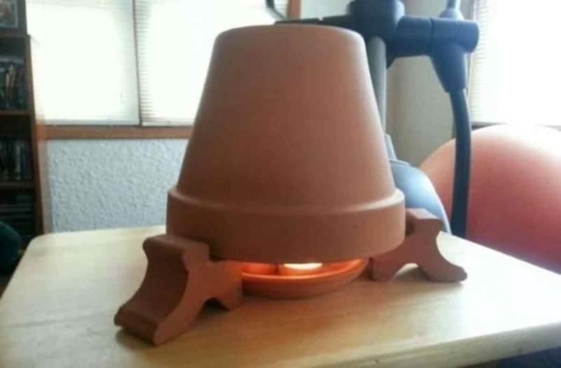 Ο πιο έξυπνος τρόπος να ζεστάνεις το σπίτι σου χωρίς να ξοδέψεις χρήματα!