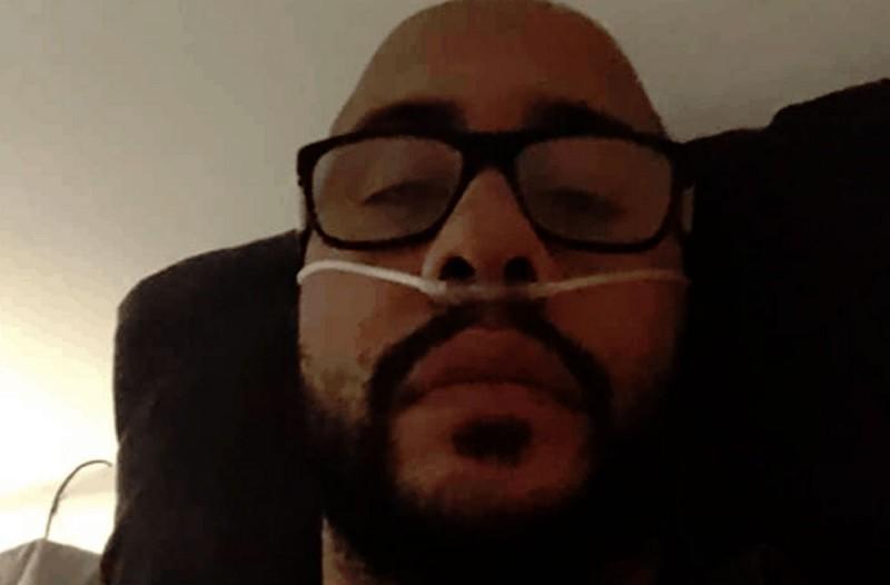 Σοκ: 39χρονος Dj πέθανε από κορωνοϊό