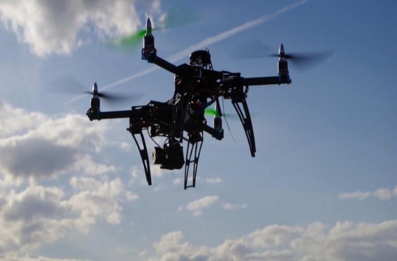 «Σαν την υγειά μας δεν έχει…» - Το ξεχωριστό μήνυμα με drones από τη Δημάρχο Κασσάνδρας στην Χαλκιδική