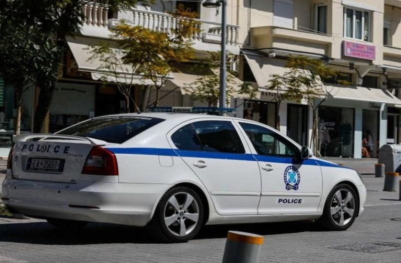 Χανιά: Του έκοψαν πρόστιμο 150 ευρώ κάτω από το... σπίτι του