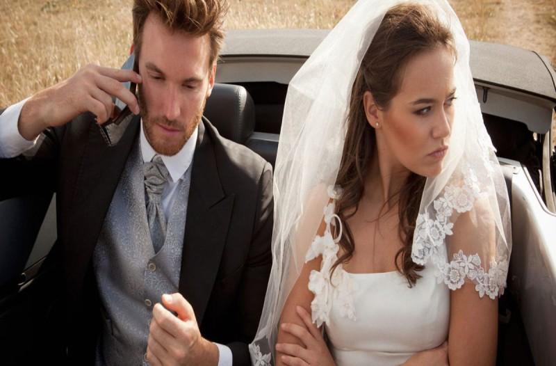 Ζωή: Παντρεύομαι αλλά επέστρεψε ο πρώην μου. Τον θέλω πάλι αλλά δεν θέλω να ακυρώσω τον γάμο