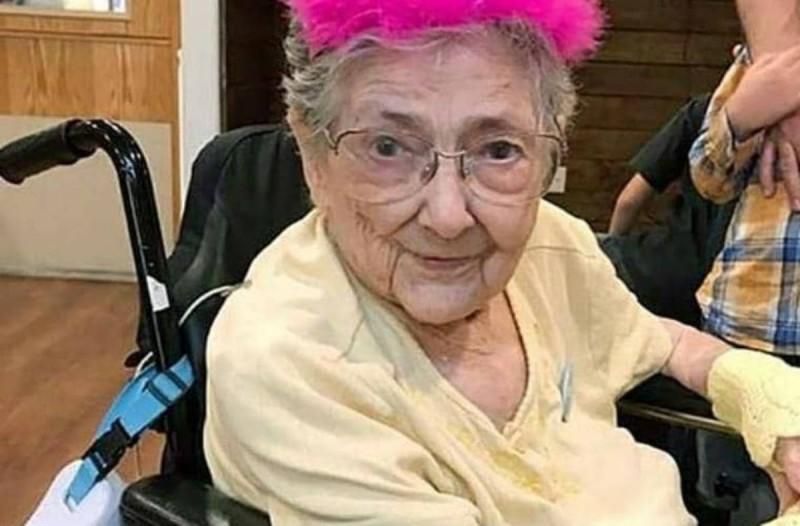 99χρονη γιαγιά έζησε έχοντας τα όργανα του σώματός της σε λάθος θέση - Ιατρικό θαύμα