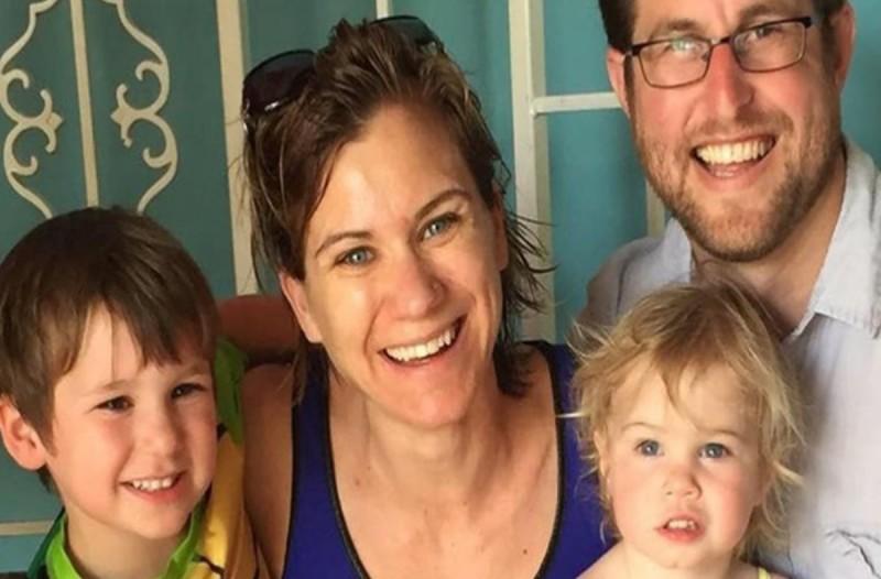 Τραγική εξέλιξη: Βρέθηκε το πτώμα της εγγονής του Ρόμπερτ Κένεντι