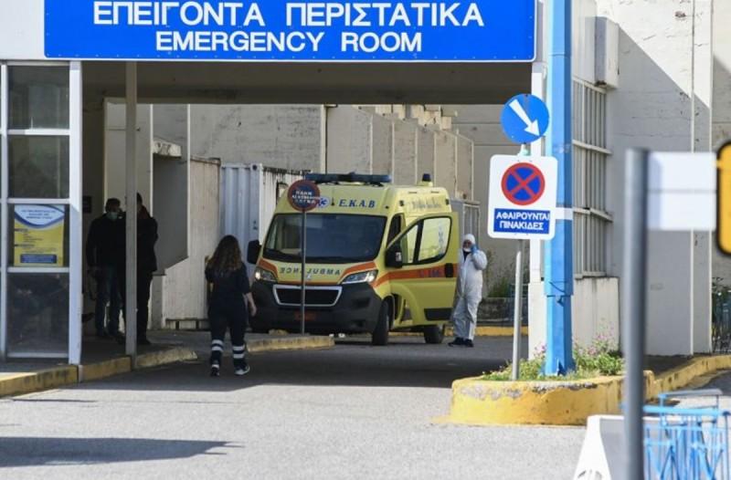 Στους 54 οι νεκροί από κορωνοϊό στην Ελλάδα - Νεκρός 66χρονος στην Πέλλα