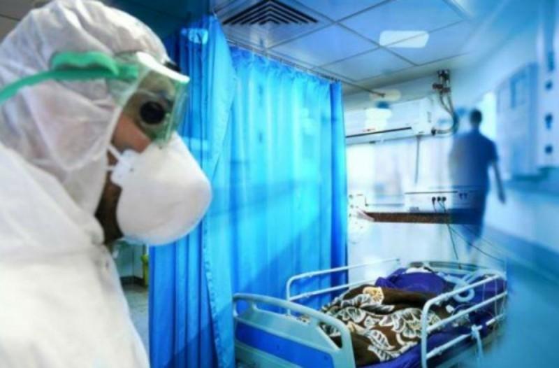 Κορωνοϊός: Ακόμα ένας θάνατος - 63 νεκροί