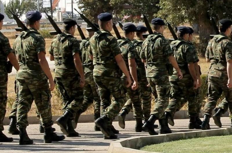 Κορωνοϊός: Αναβάλλεται η κατάταξη της ΕΣΣΟ του Μαΐου